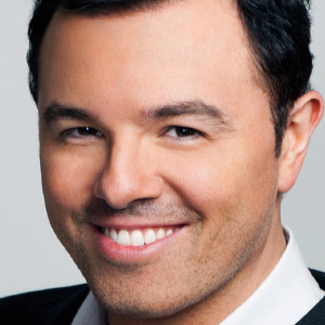 SETH MACFARLANE AND THE GREAT AMERICAN SONGBOOK