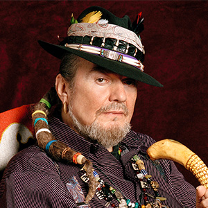 NEW ORLEANS JAZZ feat. DR. JOHN and THE NITE TRIPPERS