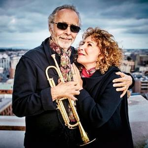 HERB ALPERT + LANI HALL