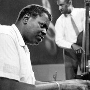 AFFINITY: A RAY BROWN AND OSCAR PETERSON TRIBUTE