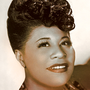 THE FIRST LADY OF SONG: AN ELLA FITZGERALD TRIBUTE