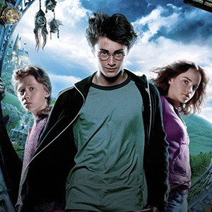 <em>HARRY POTTER AND THE PRISONER OF AZKABAN™ </em>IN CONCERT