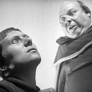 <em>THE PASSION OF JOAN OF ARC</em> (1928)