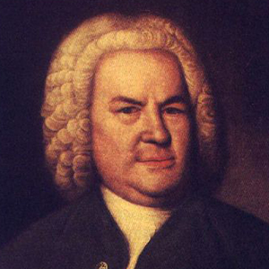 J.S. BACH AND FRIENDS