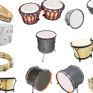 PERCUSSION: A LISTENER'S GUIDE