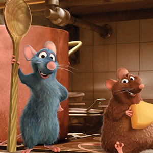 <em>RATATOUILLE</em> IN CONCERT