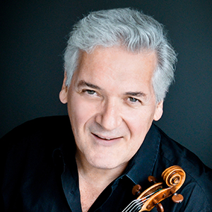 ZUKERMAN PLAYS TCHAIKOVSKY