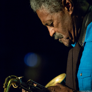 """BIRD"" ON THE BAY: A CHARLIE PARKER TRIBUTE feat. CHARLES MCPHERSON"