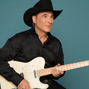 AMERICA'S BIRTHDAY WITH CLINT BLACK