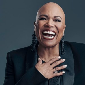 LADIES WHO JAM: WOMEN IN JAZZ feat. DEE DEE BRIDGEWATER
