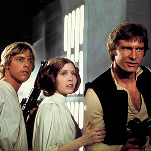 <em>STAR WARS: A NEW HOPE</em> - IN CONCERT