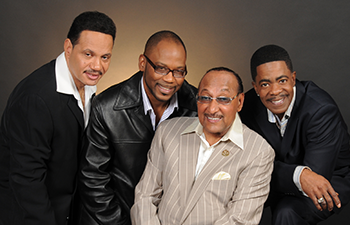 The Temptations + The Four Tops