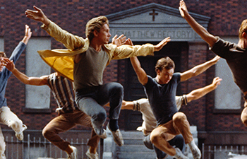 West Side Story - The Film