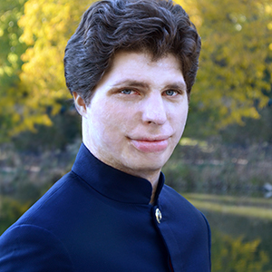 YSAŸE AND TCHAIKOVSKY WITH AUGUSTIN HADELICH