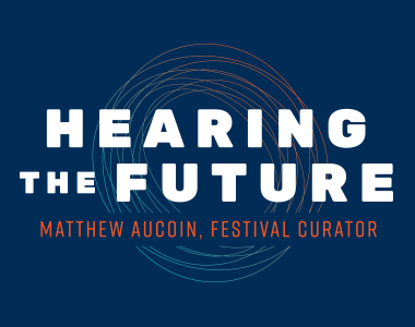 BUILDING THE FUTURE: A Conversation About Art and Art-Making