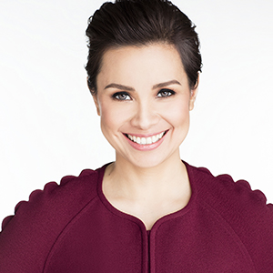 AN AFTERNOON WITH LEA SALONGA