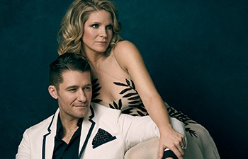 An Evening with Kelli O'Hara and Matthew Morrison