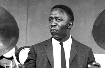 Freedom Rider: An Art Blakey Centennial Celebration