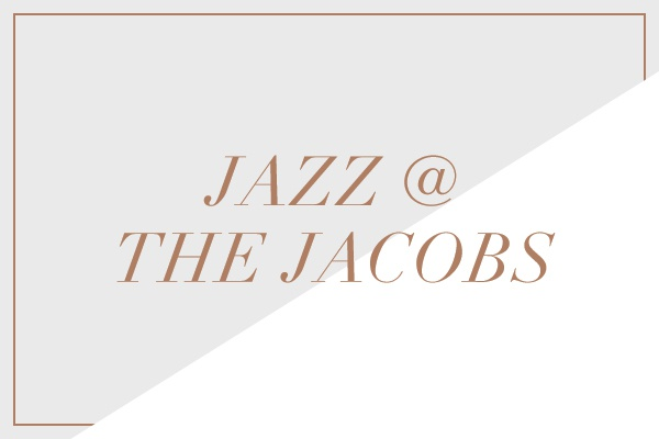 Jazz @ The Jacobs