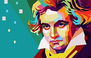 Beethoven the Music Genius