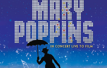 Disney in Concert: Mary Poppins