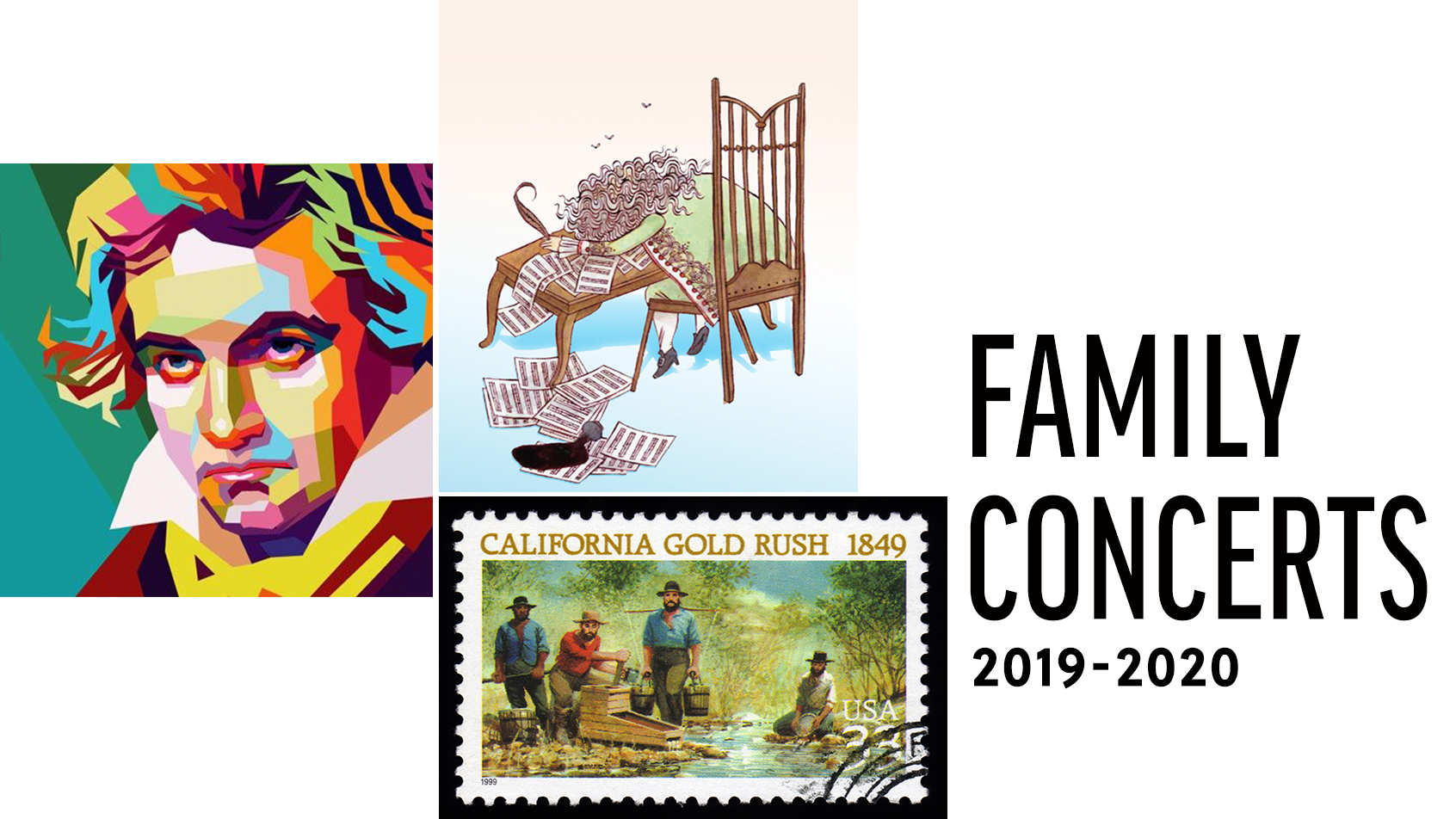 Family Concert Series 2019-20