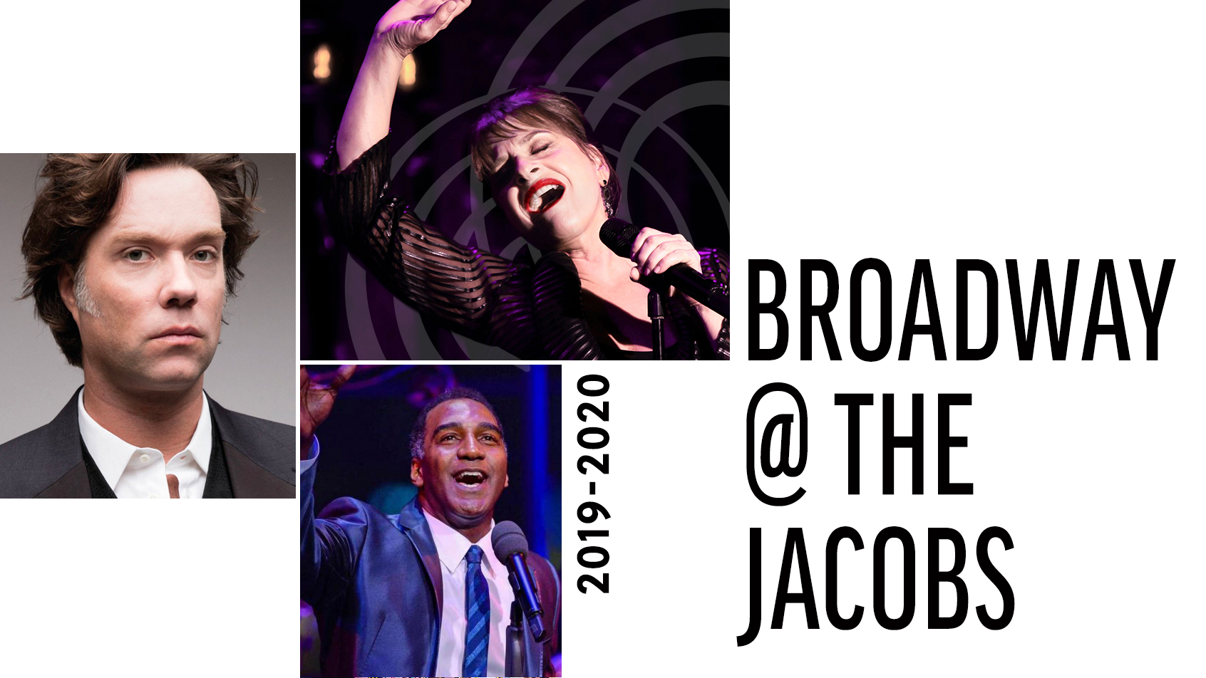 Broadway @ The Jacobs 2019-20