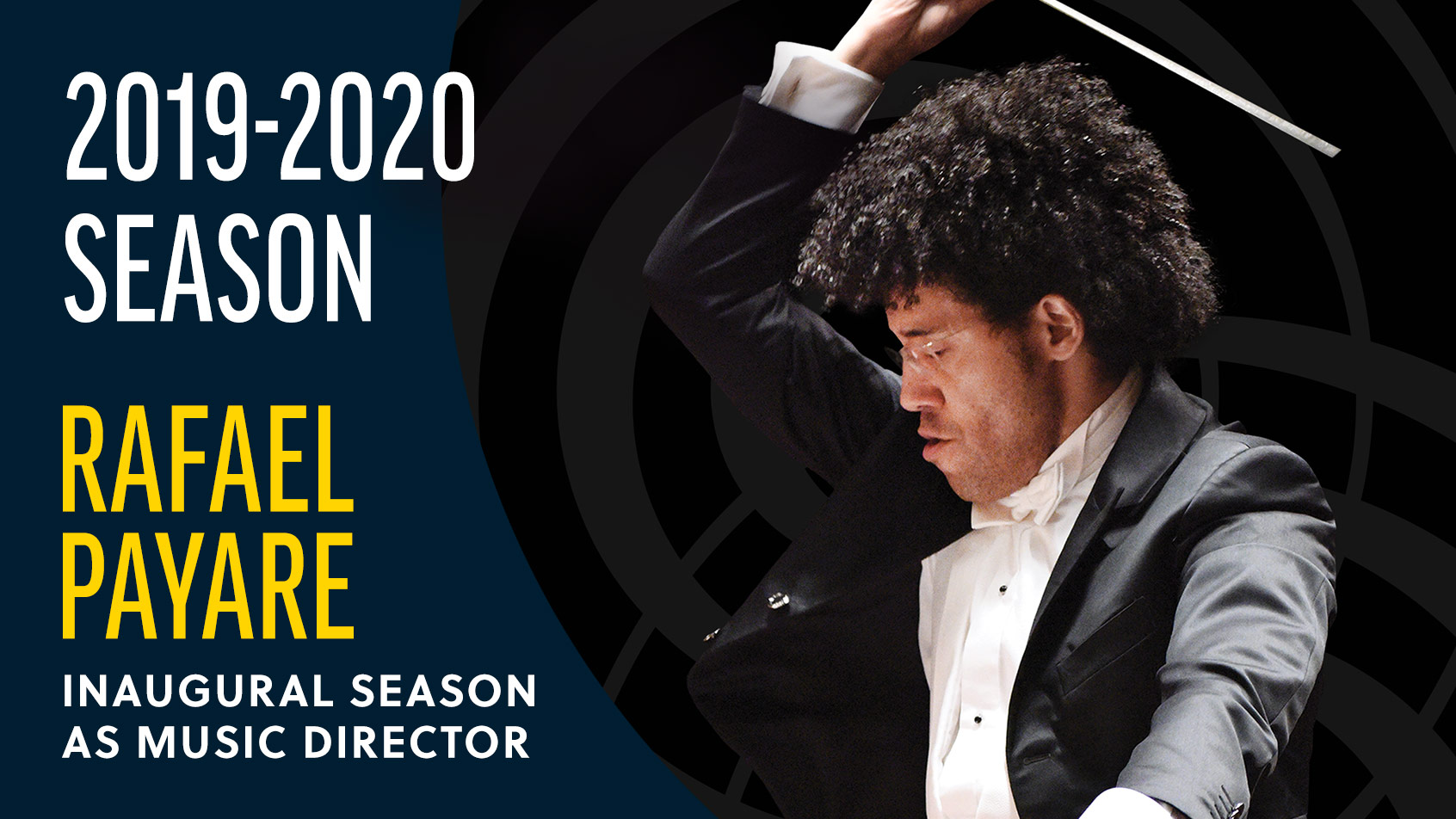 San Diego Symphony's 2019-20 Concert Series