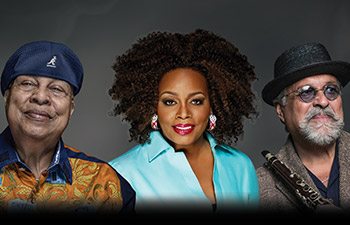 Jazz @ The Jacobs (Fixed Package - 4 Concerts)