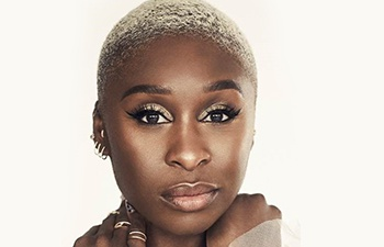 Legendary Women's Voices: An Evening with Cynthia Erivo
