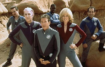 Galaxy Quest™ in Concert