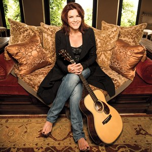 ROSANNE CASH - <em>THE RIVER & THE THREAD</em>
