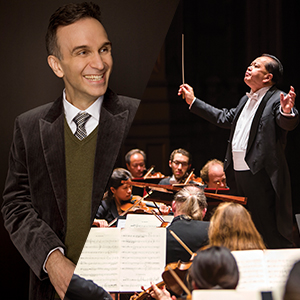 OPENING WEEKEND WITH GIL SHAHAM