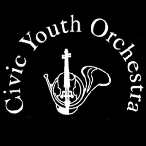 CIVIC YOUTH ORCHESTRA PRESENTS...COPLEY