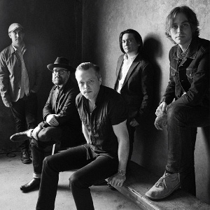 JASON ISBELL AND THE 400 UNIT w/ AIMEE MANN