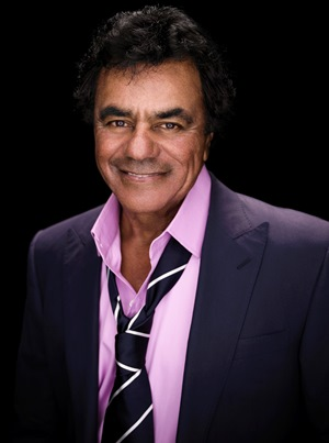 JOHNNY MATHIS: CHRISTMAS CONCERT 2017