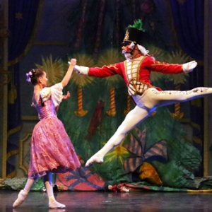 MOSCOW BALLET'S <em>GREAT RUSSIAN NUTCRACKER</em>