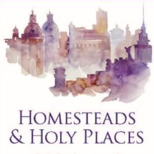 """SAN DIEGO CHILDREN'S CHOIR PRESENTS """"HOMESTEADS & HOLY PLACES"""""""