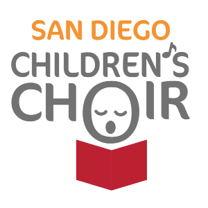 "SAN DIEGO CHILDREN'S CHOIR PRESENTS ""AN AMERICAN TAPESTRY"""