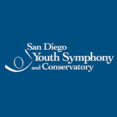 SAN DIEGO YOUTH SYMPHONY: OVATION CONCERT 2017
