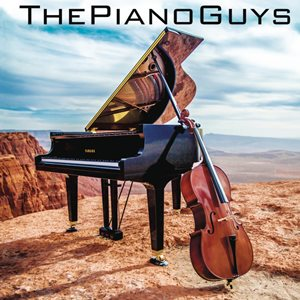 THE PIANO GUYS: 2017 TOUR