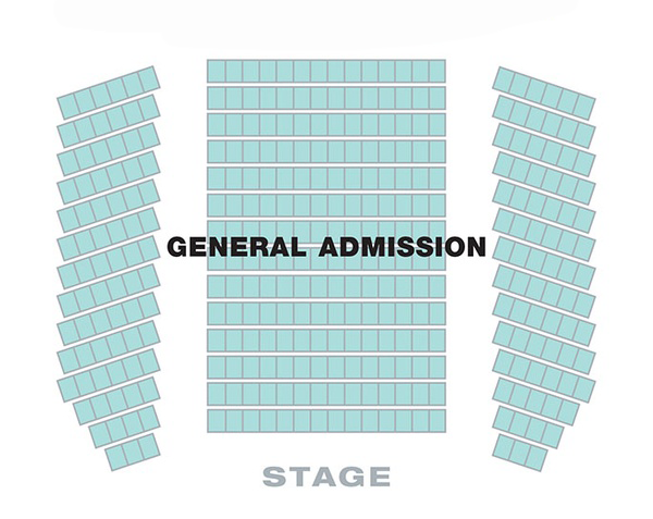 Copley Symphony Hall Ticketmaster Seating Chart