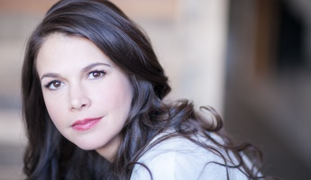 An Evening with Sutton Foster*