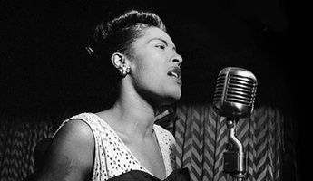 Lady Day: A Billie Holiday Tribute*